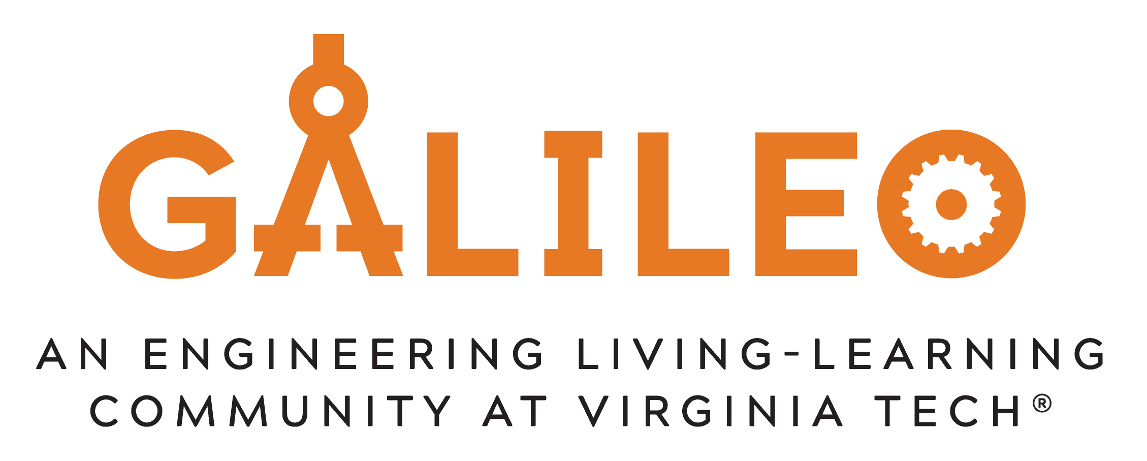 Galileo LLC at Virginia Tech logo